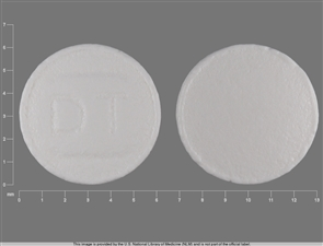 Image of Tolterodine Tartrate