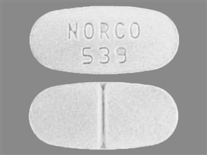 Image of Norco