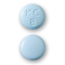 Image of Klor-Con 8