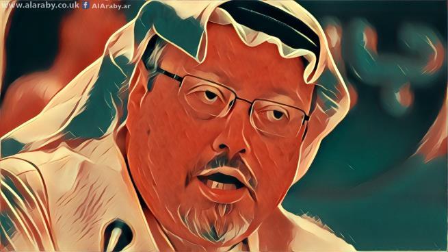 اغتيال جمال الخاشقجي ملف متجدد صفحات سورية 2019