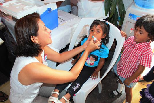 Inicia en el DIF la Segunda Semana Nacional de Salud