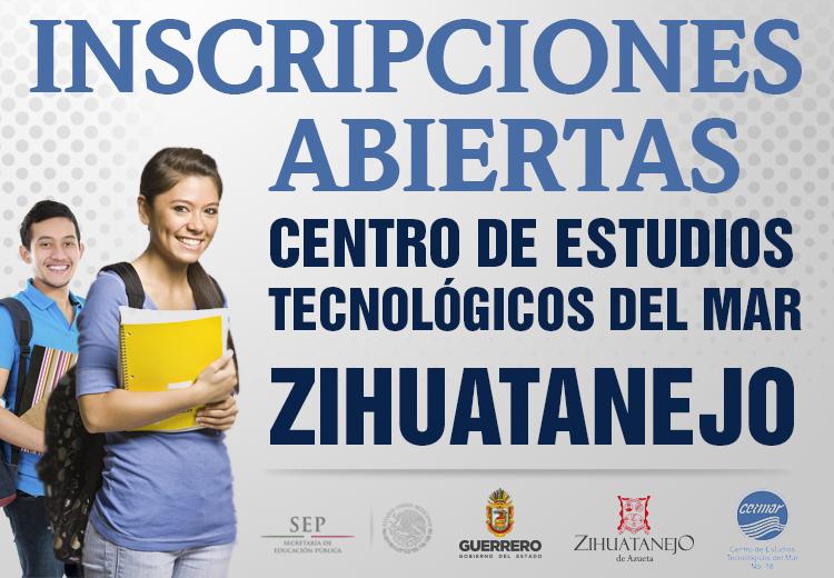 centro de estudios tecnologicos del mar zihuatanejo