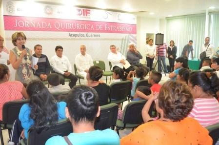 Jornada estrabismo acapulco 001