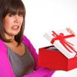 5 gifts you should never give your wife or girlfriend