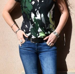 3 Tips to making jeans look fantastic