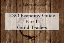 Photo of A Comprehensive Guide To The Elder Scrolls Online Economy – Part I