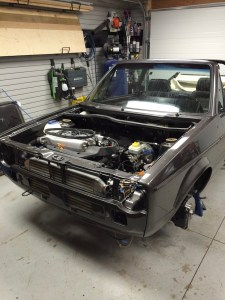 1.8T Instaled