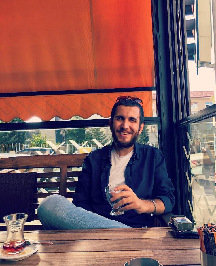 Ahmet Rodi Polat