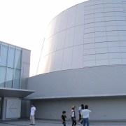 仙台市天文台に行ってきました