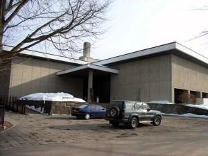 山形県立博物館に行く