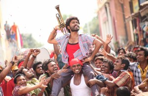 Anegan Movie