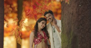 Theri video song