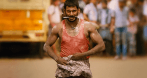 Maruthu movie teaser