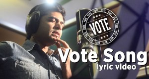 Vote Song