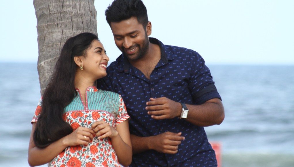 Mupparimanam movie stills