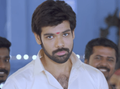 Sathya movie trailer