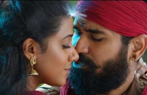kaali tamil movie trailer vijay antony