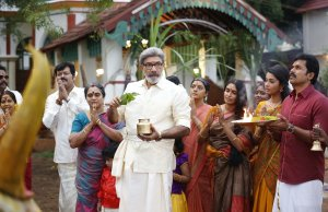 Kadaikutty Singam movie picture gallery