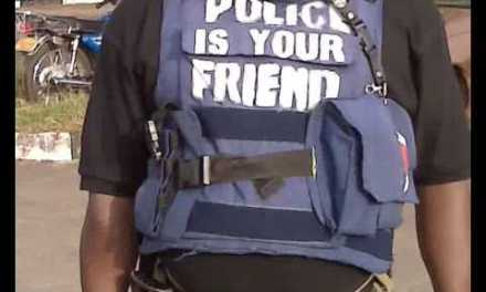 Police Is Your Friend-How True Is This?