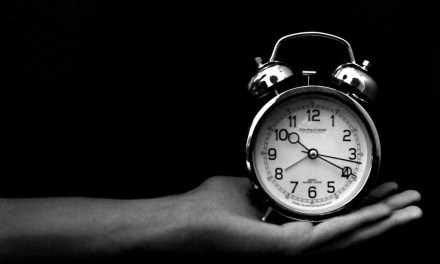 The Key To A Better Life: Time Management