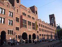 阿姆斯特丹交易所