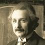 アインシュタインの名言・格言