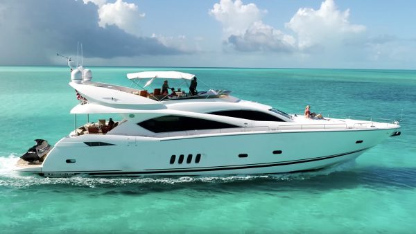 Yachts Available