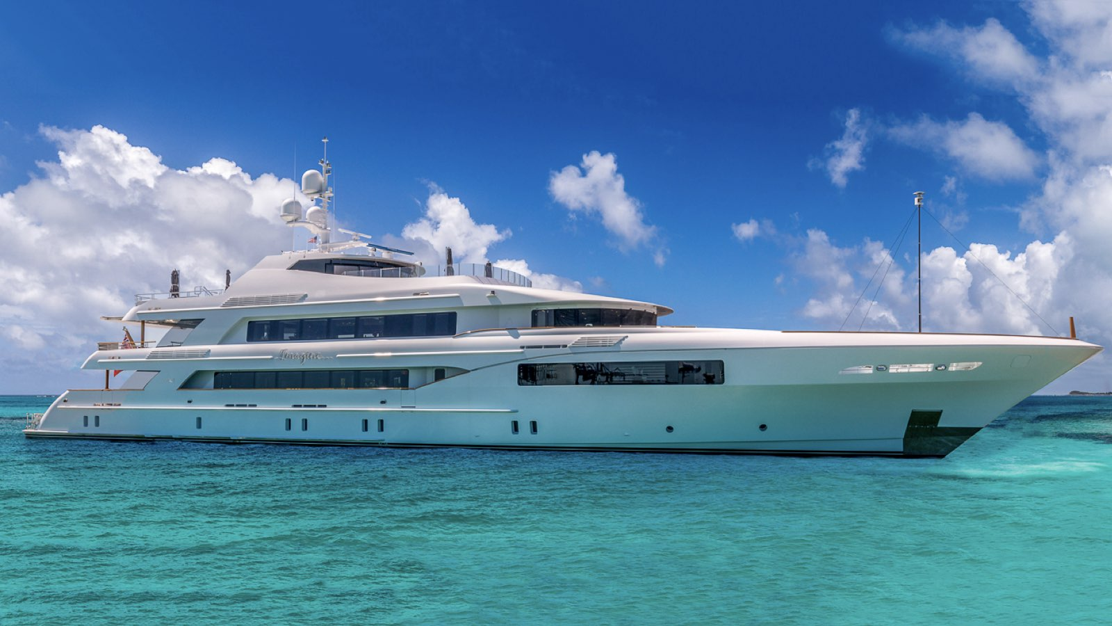 Over 100 Luxury Yachts For Sale Mega Yachts For Sale By IYC