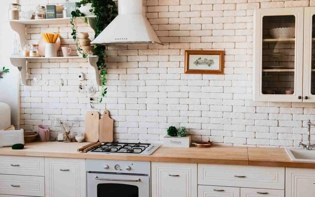 Evde Mutfak Bacasının Faydaları