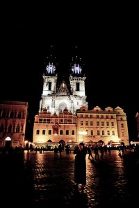 Prag-Meydan