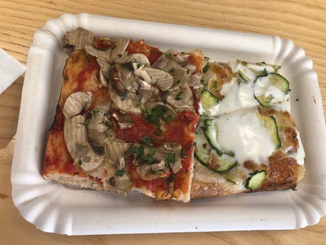 roma gezilecek yerler, alice pizza, roma pizza