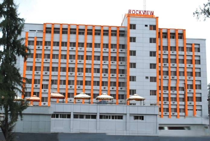 rockview hotel