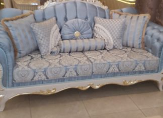 Turkish sofa for sale in port harcourt