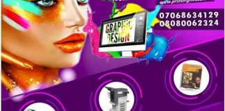 printing, branding & publishing, both Offset Digital & Direct image Printing Such as Souvenir, Brochure, Banner, Poster, Flyers, Calendars, Billboards, Catalogues, Magazines etc. Branding & heat transfer on cars, jug, mugs, tshirts, facecap etc. Monogram on T Shirts, towels, facecaps, uniforms, back to school etc. We have 10 feet large format machine for Bilboards, vehicle branding