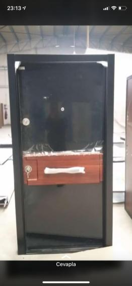 Steel doors and bulletproof doors for sale in Port Harcourt