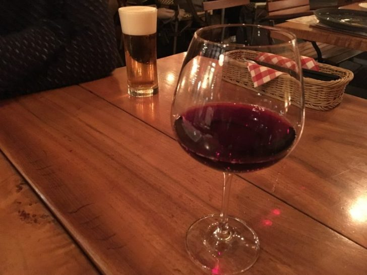 ジロラモ,ワイン