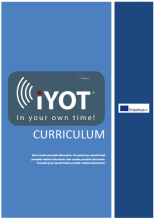 Curricula for iYOT Trainers