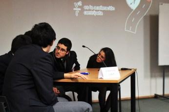 Reportero: In Memoria Ludum(Instituto Nacional / Colegio Navarra)