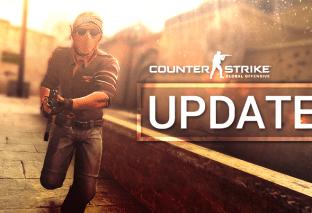 Update CS:GO 2.08.17 - Dosia otrzymuje graffiti!