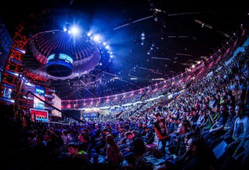 Co odbędzie się podczas IEM oraz ESL One Katowice?