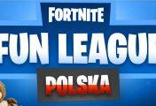 Fortnite Fun League Polska - Blinku wygrywa Star-Bracket!
