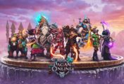 Pagan Online debiutuje we wczesnym dostępie!