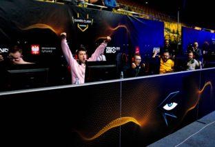 Illuminar Gaming poziom wyżej w polskim derby. STOMP i spółka trafiają do finału Games Clash Masters