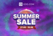 Summer Sale na GOG.COM!
