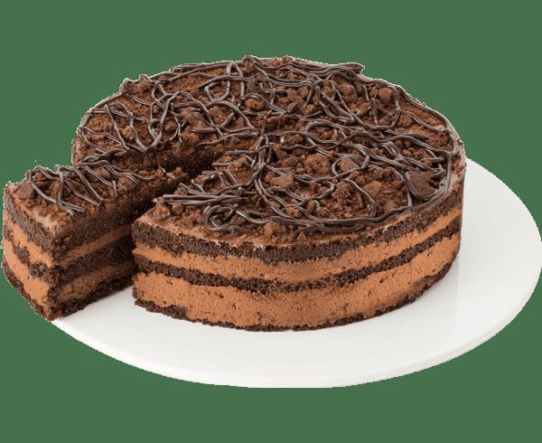 Chateau Gateaux Chocolate Nostalgia Cake