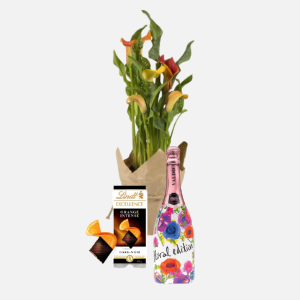 Valdo Floral Prosecco & Gifts