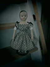 A new doll for Paula M. <3