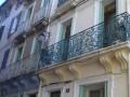 Immeubles Hausmanniens