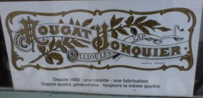 Nougat Jonquier