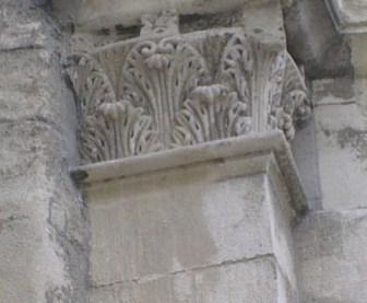 Cathédrale saint Apollinaire